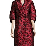 Michael Kors Collection Rose Coat