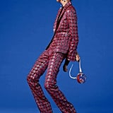 DVF Suit