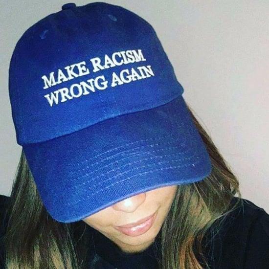 Liberal Version of Trump's Make America Great Again Hats