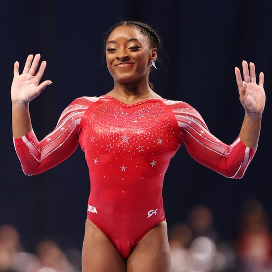 See Simone Biles's Best Swimsuits and Bikinis on Instagram