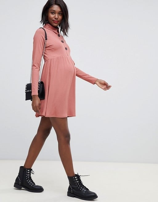 Best Spring Maternity Dresses