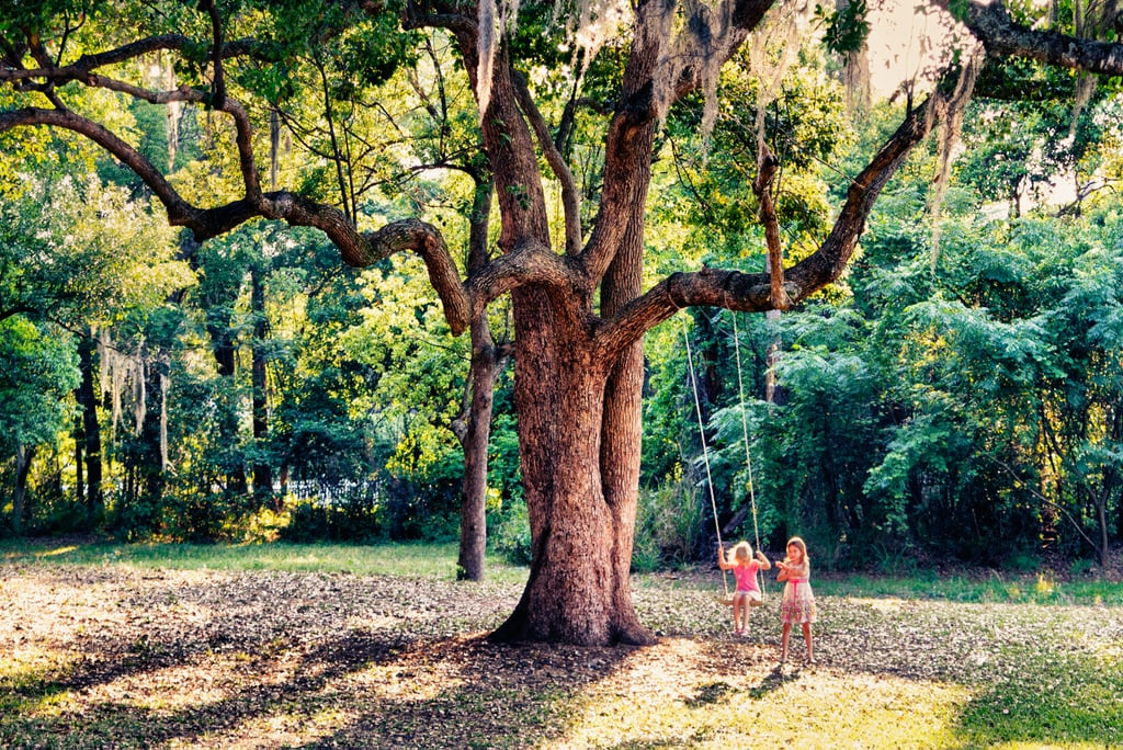 Why Being Outside Is Good For Kids' Health