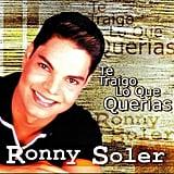"""Como Duele"" by Ronny Soler"