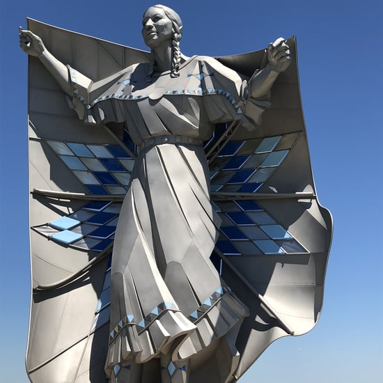 Historical Statues That Actually Enhance Their Surroundings
