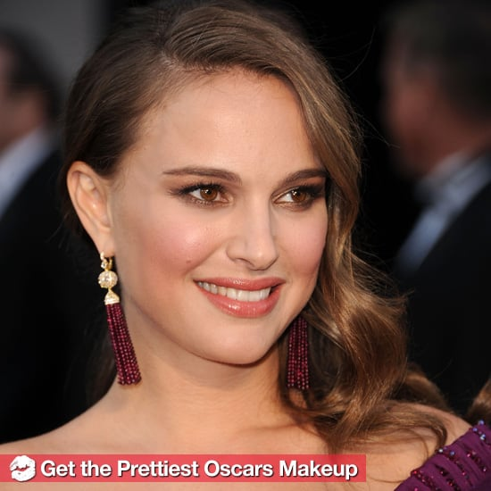 2011 Oscars Makeup Trends and Tutorials 2011-02-28 01:52:36
