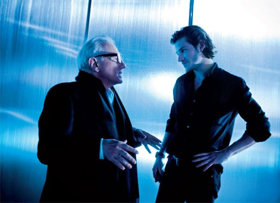 Beauty Byte: Martin Scorsese Directs Chanel Ad Campaign