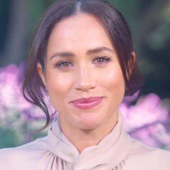 Meghan Markle Thanks the Humanitarians of the Pandemic