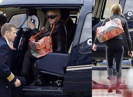 09/04/2009 Madonna