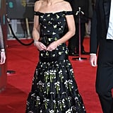 Alexander McQueen: The BAFTA Awards