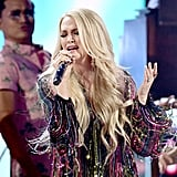 Carrie Underwood's ACM Awards Performance Video 2019