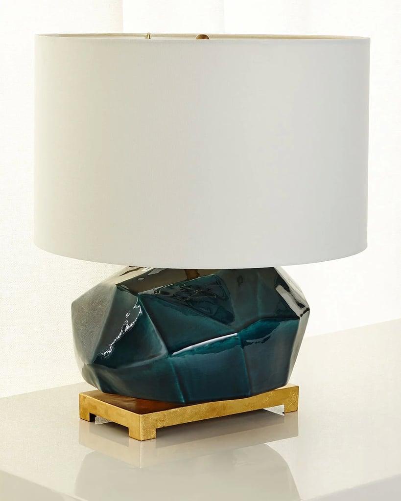 leaf regina floor andrew gold antique lamp lamps design tapered lighting