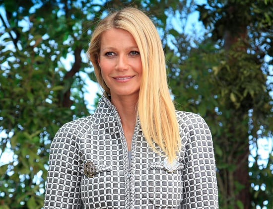 Gwyneth Paltrow Starts 'Value' Fashion Label*