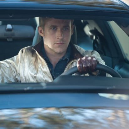 Drive Movie Review Starring Ryan Gosling