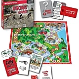 Schwinn The Biking Game