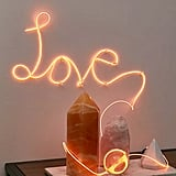 Make-Your-Own Neon Effect Sign Kit