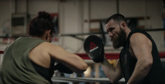 Inspiring Reebok Video About Trainers