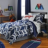 Frank and Lulu Shane Stripes Comforter Set