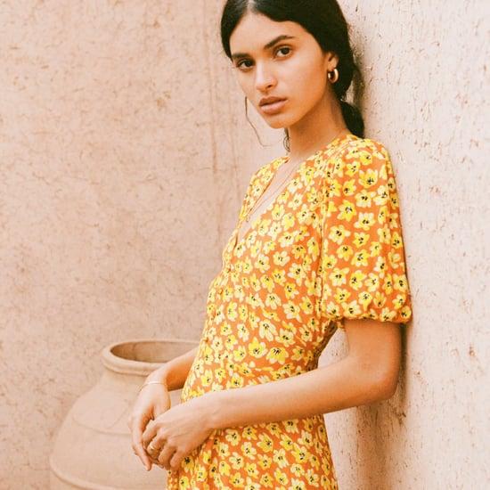 Best Summer Mini Dresses