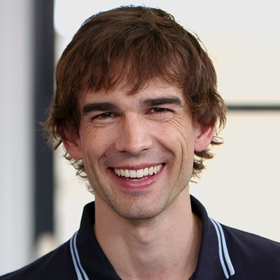 Christopher Gorham Covert Affairs Interview