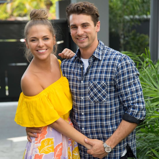 Tara Pavlovic's Topknots on The Bachelor Australia