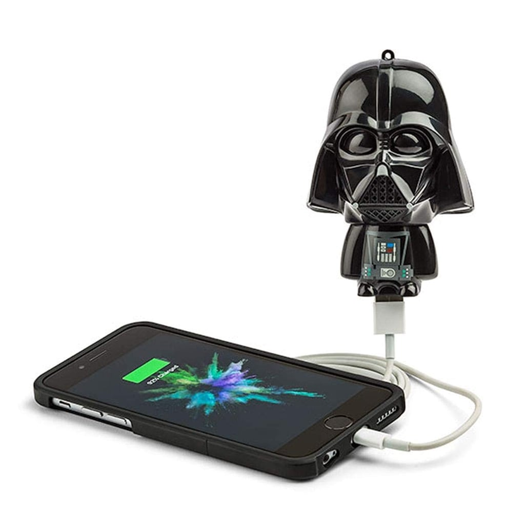 Disney Star Wars Mighty Minis Micro Boost USB Charger