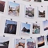 الحمل: زيّنوا أحد جدران منزلكم بمجموعة من صور السفر