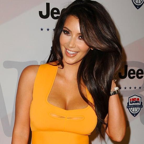 Kim Kardashian Funny GIFs