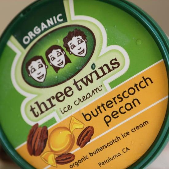 Three Twins Organic Ice Cream Taste Test
