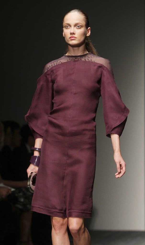 Milan Fashion Week: Salvatore Ferragamo Spring 2010
