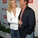 "The Absolute Cutest Pictures of Kate Hudson and Her ""Pa,"" Kurt Russell"