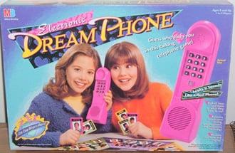 Photos of Girl Talk and Dream Phone