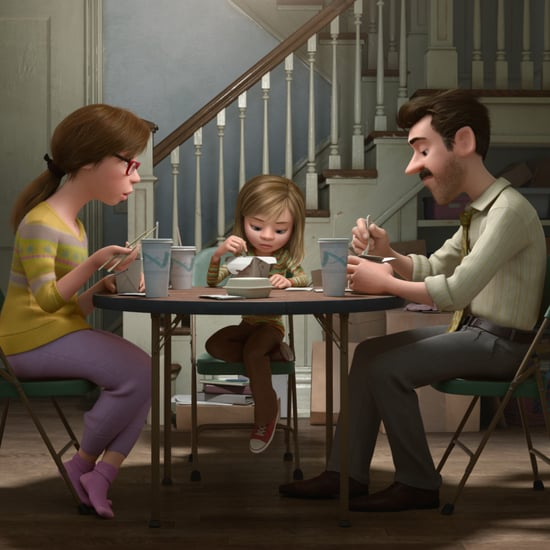 Pixar's Inside Out Is Obviously Going to Be an Instant Classic