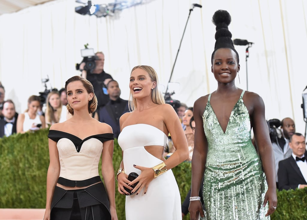 The Best Sustainable, Eco-Friendly Red Carpet Looks