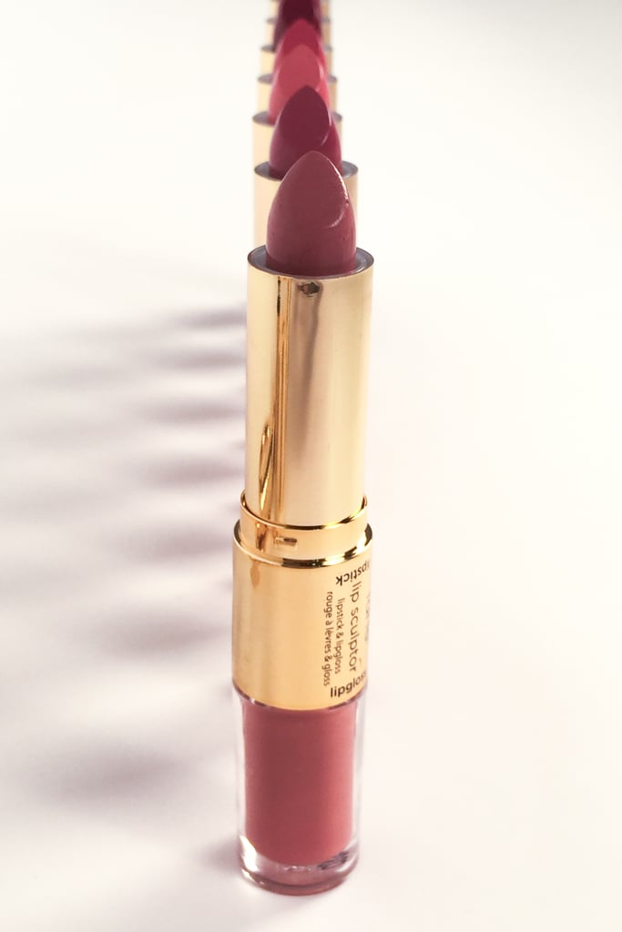 Double Duty Beauty: The Lip Sculptor Double-Ended Lipstick & Gloss