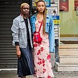 Best Street Style Photos of 2017