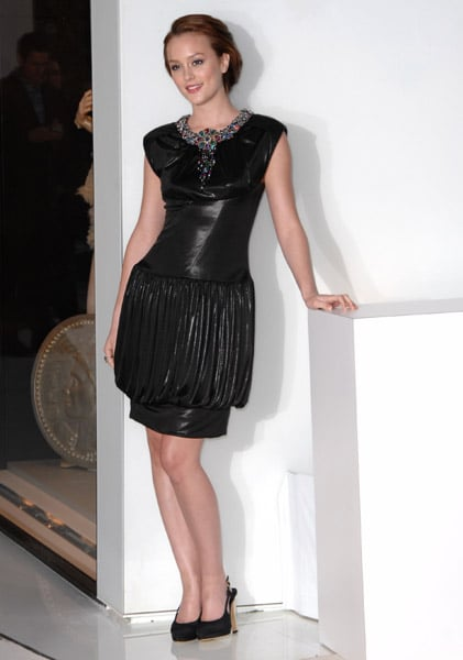 2008, Chanel New Concept Boutique Party