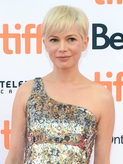 Michelle Williams Dazzles at the Toronto Premiere for Manchester by the Sea