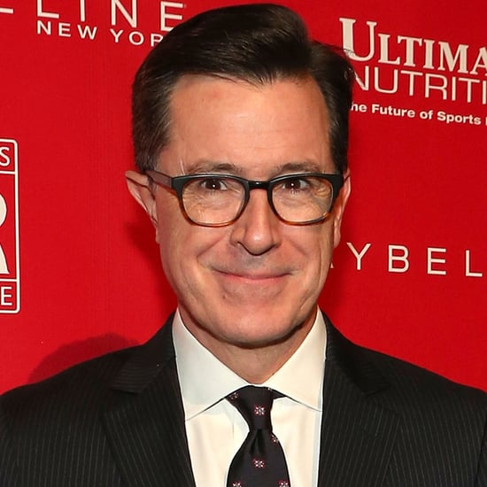Stephen Colbert Taking Over For David Letterman