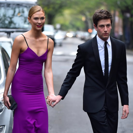 Karlie Kloss and Joshua Kushner Married