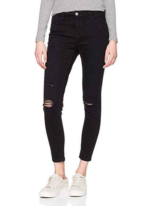 Dorothy Perkins Darcy Skinny Jeans (£16)