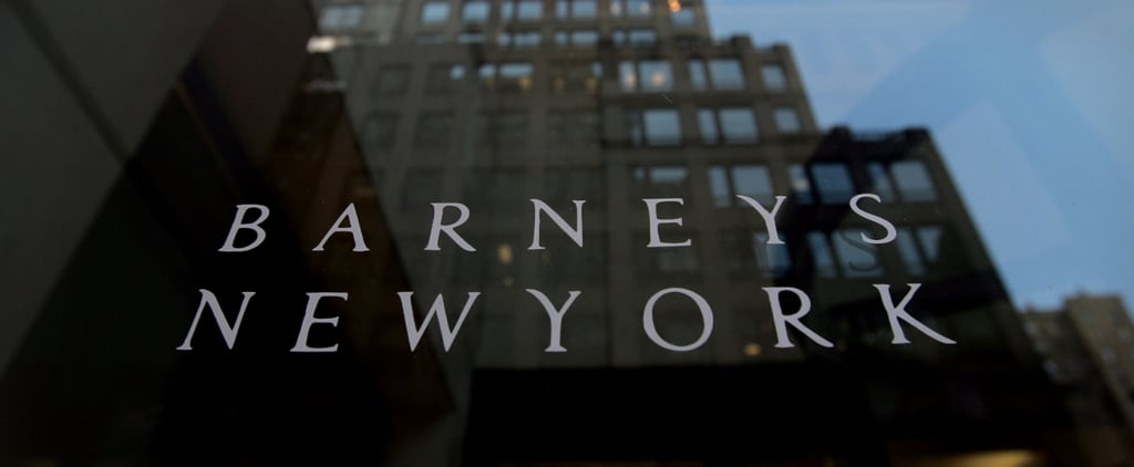 Trayon Christian's Barneys Discrimination Lawsuit