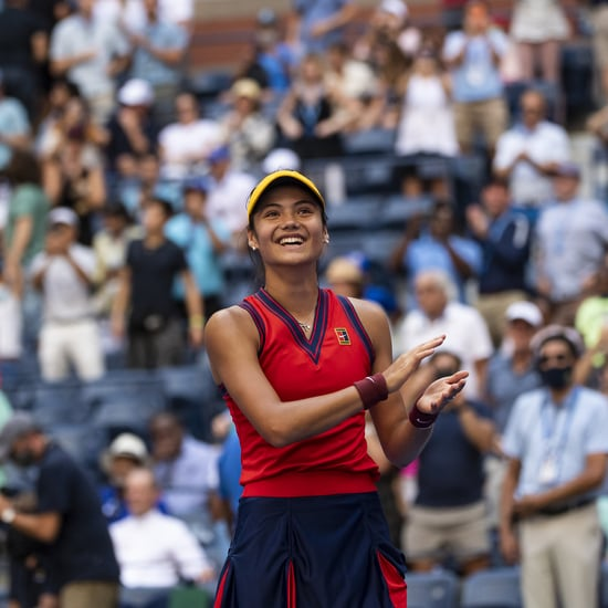 Who Is Emma Raducanu? 5 Facts About the British Tennis Star