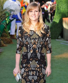 Ashley Jensen Talks Shakespeare, Silly Voices and Brutal Kids' Films For Gnomeo & Juliet