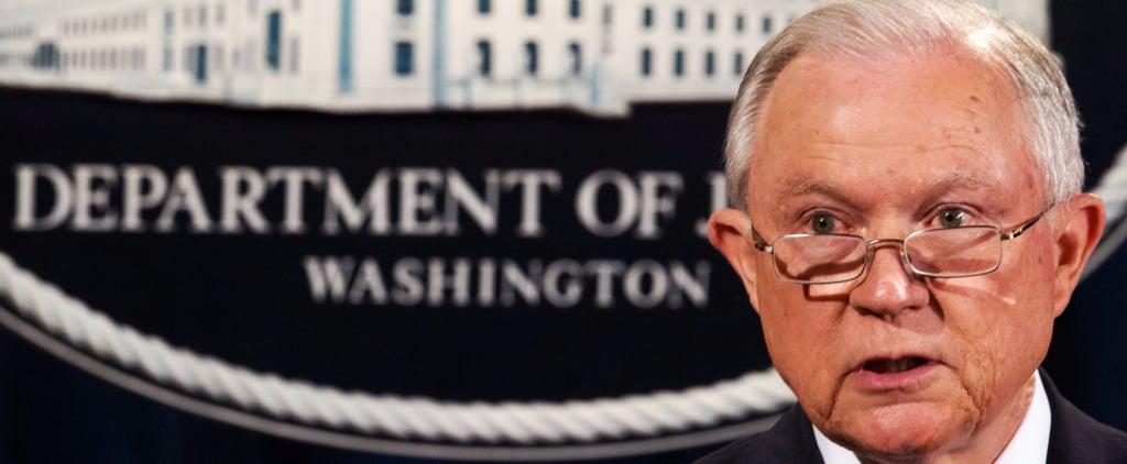 Jeff Sessions Reverses Title VII Transgender Discrimination