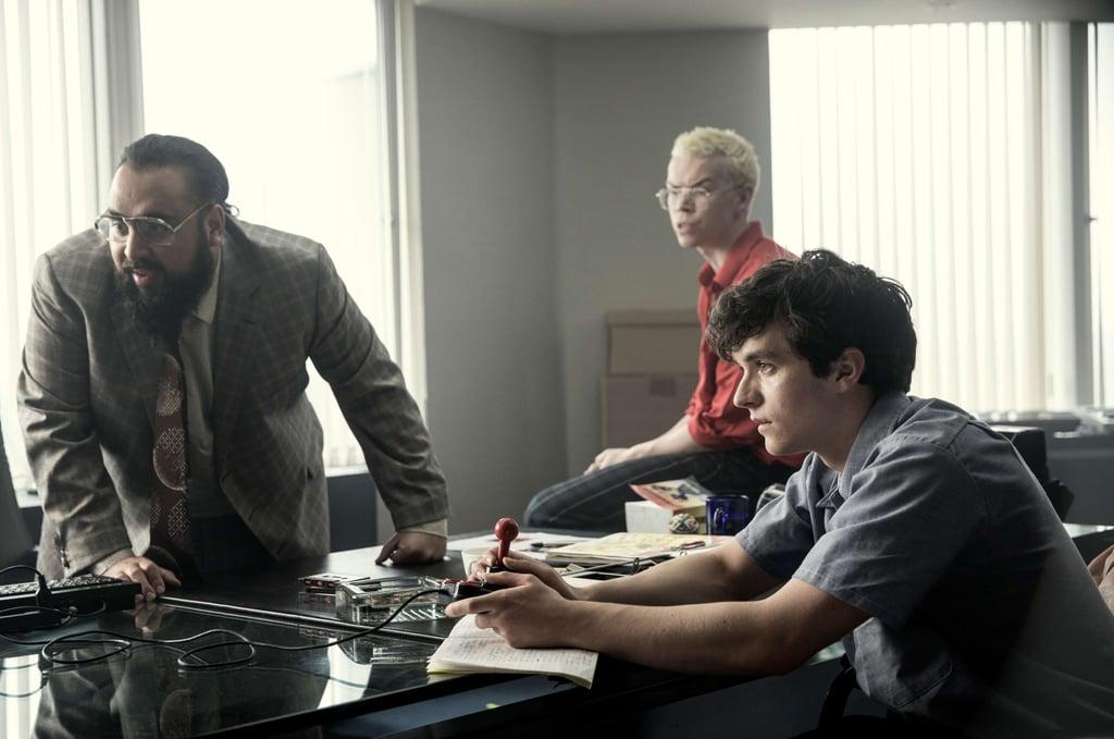 Black Mirror: Bandersnatch Cast