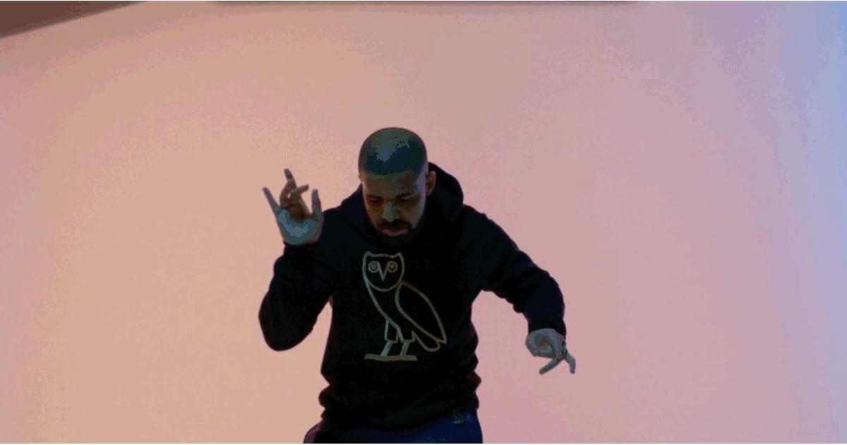 Drake Hotline Bling Style Popsugar Fashion