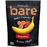 Bare Snacks Strawberry Banana Chips