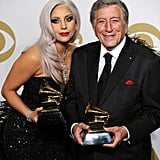 Her First Grammy Win in Four Years