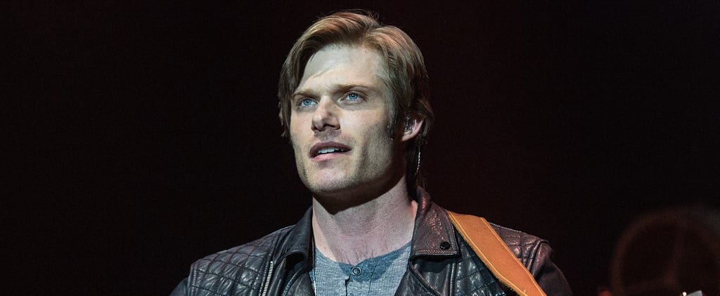Chris Carmack Hot Pictures