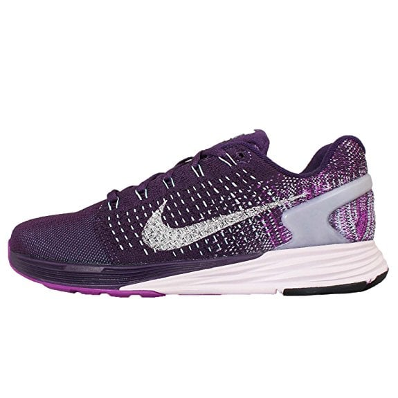 63c9c0c2f76 Nike Lunarglide 7 Flash Running Shoes | Reflective Clothes on Amazon ...